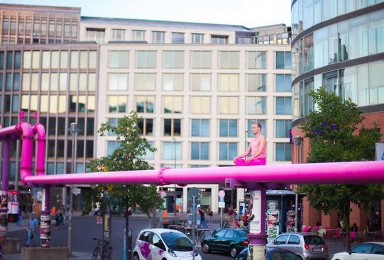 Yoga Retreat Berlin